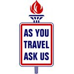 As You Travel Ask Us