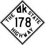 Oklahoma 1948 to 1953