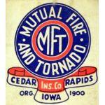 Mutual Fire and Tornado