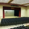 Bourbon County High School Auditorium Addition