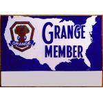 Grange Member