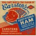 Carsten's Ham