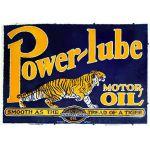 Power Lube Oil
