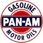 Pan Am gasoline