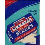 Pla-Safe Blades