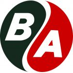 BA 'yin yang'