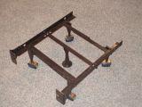 Basic Frame - Solid Steel