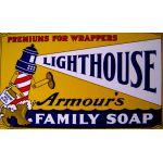 Armour Soap