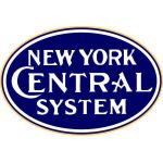New York Central blue