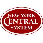 New York Central second generation herald