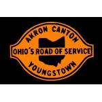 Akron, Canton and Youngstown