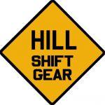 Hill (shift gear)