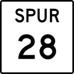Texas Spur Road