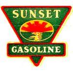 Sunset Gasoline
