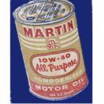 Martin Motor Oil