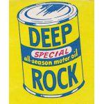 Deep Rock Sign