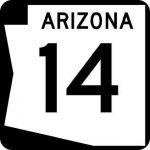 Arizona 1973-1975