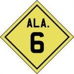 Alabama c. 1930