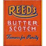 Reed's Butterscotch