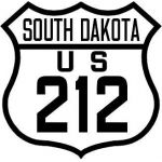 Federal Shield Highway 1927-1948