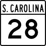 South Carolina, Early 70s alternate