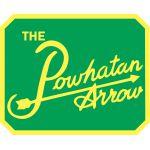 Powhatan Arrow green