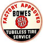 Bowes Tubeless Tire Repair